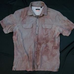 Redesigned Button Down Shirt
